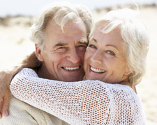 The New Over 50's Relationship Trend: Living Apart Together