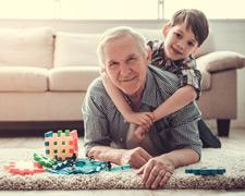 Fun, Free Activities to Enjoy with Children & Grandchildren
