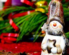 8 Ways To Reduce Holiday Stress