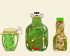 Boost Your Health With Fermented Food
