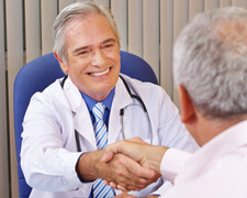 Health Screenings for those 50 and Over