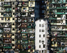 Kowloon Walled City: Remembering Hong Kong's City of Darkness
