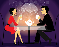 Taking an Online Relationship Offline - When is it Time to Meet in Person