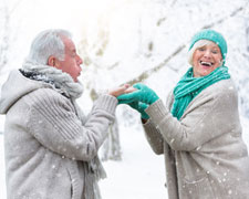 6 Winter Date Ideas for Boomers