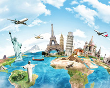 The Top10 Travel Destinations for Boomers in 2015