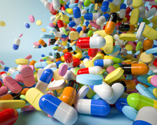Vitamin Supplements: Do Seniors Need Them?